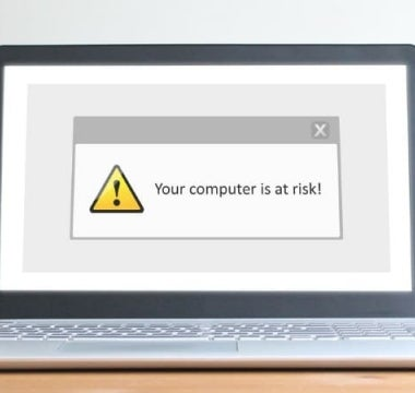 What are the biggest cyber security risks