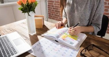Finding a study balance