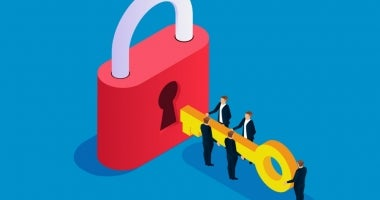 Who is employing cyber security experts